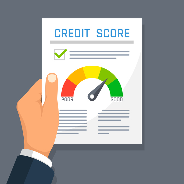 Credit Monkey - How Important is Credit